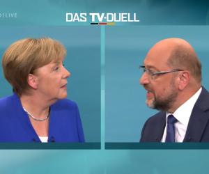 ميركل تواجه تحدي اليمين القومي في الانتخابات التشريعية الألمانية