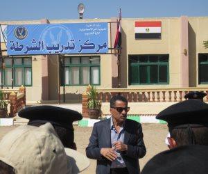 القبض على عاطل وسائق هاربين من 17 حكماً قضائياً في الإسماعيلية