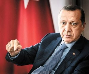 رغم سيطرته عليها.. الجيش التركي يواصل خسائره في عفرين.. وأردوغان يسيطر على إعلام بلاده لتبرير جرائمه