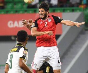 انطلاق مباراة مصر وغانا في تصفيات كأس العالم