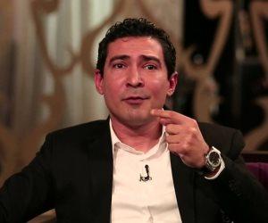 محمد بركات في ميلاده الـ 41.. الزئبقي الماكر