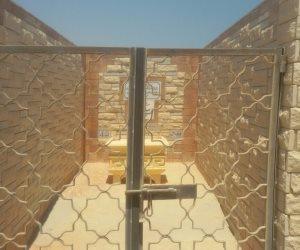 محافظة الجيزة تطرح 1656 قطعة أرض فضاء لإقامة مدافن بطريق الفيوم