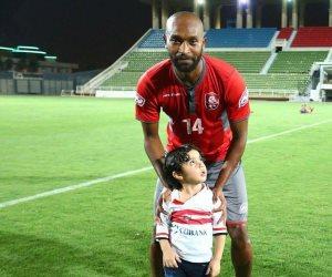شيكابالا يصل بمصر إلى كأس العالم بعد غياب 28 عاما.. تعليق ميدو