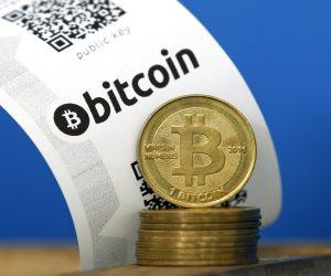 """عملة """"بتكوين"""" تواصل الصعود وتسجل 12 ألف دولار في الأسواق العالمية"""