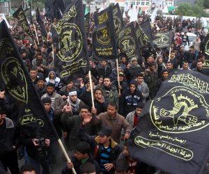«الجهاد الإسلامي» تطالب مصر بإتمام المصالحة الفلسطينية وتطبيق اتفاق القاهرة