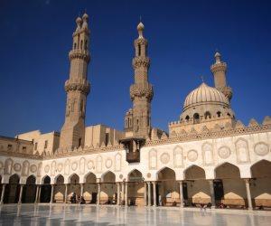 """الرواق الازهري يعلن عن عودة برنامج """"شباب المنهج الأزهري"""" بالجامع الأزهر"""