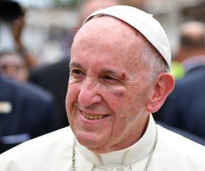 نصائح بابا الفاتيكان لأوروبا لمواجهة كورونا.. ماذا قال؟