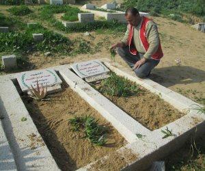 إسرائيل تلاحق عظام الموتى.. وتطحن رفات الشهداء لإقامة حدائق «تلمودية»