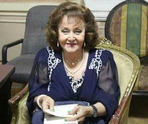 القومي للمسرح يكرم «السنيورة» ليلى طاهر الأربعاء