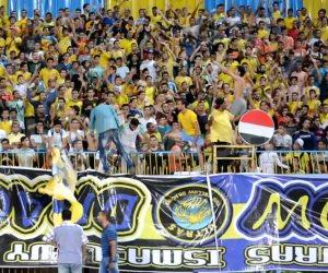 مجلس إدارة الاسماعيلى يتعهد بالتزام جماهيره في المباريات
