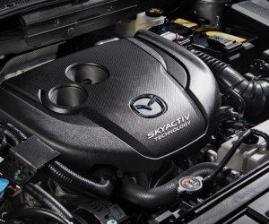 شركة مازدا تطور محرك يتمتع بالإشعال الذاتي وموفر للوقود