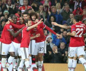مانشستر يونايتد يتخطى عقبة أرسنال بثنائية في الدوري الإنجليزى (فيديو)