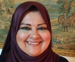 لزعمها أن 96% من المتزوجات خائنات.. بلاغ يتهم منى أبو شنب بالإساءة للمرأة