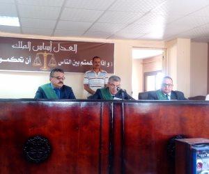 تأجيل الخلاف بين النيابة الإدارية والجهاز المركزى للمحاسبات لـ23 يناير