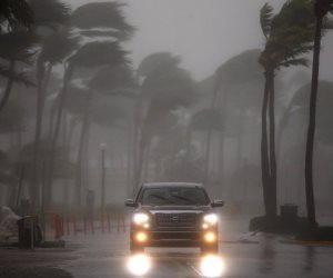 مركز الأعاصير: العاصفة هوزيه تكتسب قوة لتتحول إلى إعصار