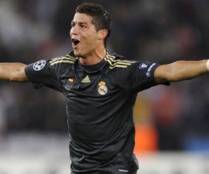 رونالدو يستعد لرقم قياسي جديد مع ريال مدريد أمام بوروسيا دورتموند اليوم