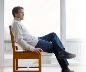 نصيحة لمدمني الكمبيوتر والوظائف الحكومية.. الجلوس لمدد طويلة قد يؤدى للوفاة المبكرة