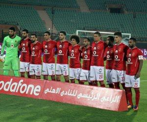 موعد مباراة الاهلي والترجي التونسي اليوم السبت 16 / 9 / 2017