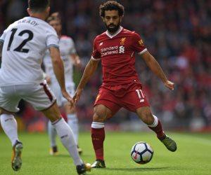 محمد صلاح يقود ليفربول ولوكاكو سلاح مانشستر يونايتد