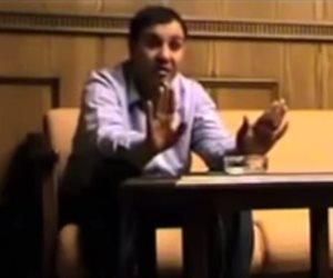 حتى لا ننسى.. اعترافات أحمد عفيفي المتهم في قضية التخابر (فيديو)