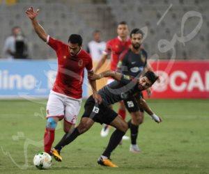 75 دقيقة.. الأهلي يعود للقاء بالتعادل أمام الترجي 2 / 2 (فيديو)