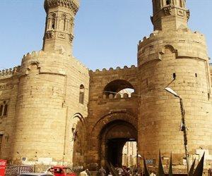 المري: أبواب القاهرة الفاطمية بناها قساوسة أرمن