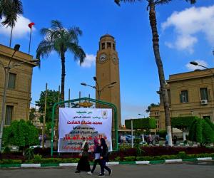 بعد هجومها على شهداء مسجد الروضة..جامعة القاهرة تحيل مدرس مساعد للتحقيق