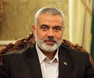 هنية للمصريين: لن تروا من حماس إلا الخير بعد الآن