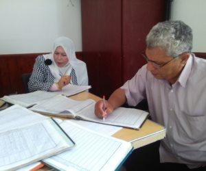 تحويل 100 موظف بمستشفى الرمد القديمة للتحقيق لتغيبهم عن العمل بكفر الشيخ