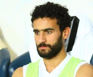 أملاً في أن يتابع.. الزمالك يوافق على إعارة باسم مرسي لأحد الأندية السعودية