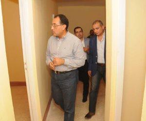 «الإسكان» تطرح كراسات شروط حجز 20 ألف شقة بـ«سكن مصر» الأحد المقبل
