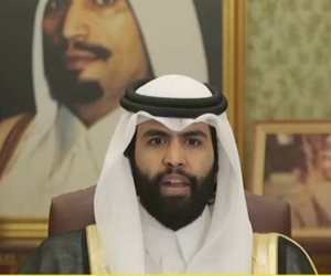 سلطان بن سحيم: أثق في دور الملك سلمان لحل الأزمة القطرية