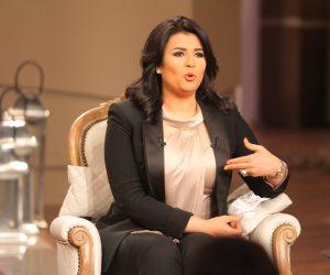 «معكم منى الشاذلي» ينفي ما أثير حول تفاوض البرنامج مع البطل المصري «بيج رامي»