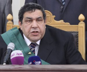 """جنايات القاهرة تستمع للشهود في محاكمة 215 متهما بـ""""كتائب حلوان"""""""
