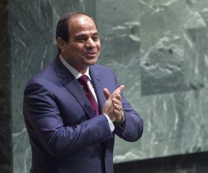 رئيس مجلس الشيوخ الفرنسي عن الإنجازات المصرية: تمت في ظل جهود مكافحة الإرهاب