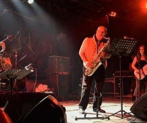 «أندروميدا» تحيي حفلا موسيقيا على المسرح المكشوف الجمعة