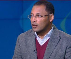 عاطف سعداوي: مصر لديها مفاتيح الحل لكثير من القضايا الإقليمية
