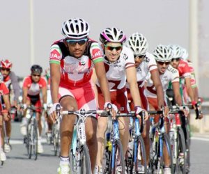 منتخب الدراجات يحفز لاعبيه بمكافآت مالية قبل بطولة العالم بموسكو