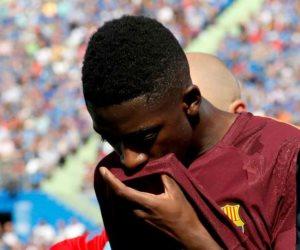 عثمان ديمبيلي.. هل جنى «زيزو الصغير» على نفسه في برشلونة؟