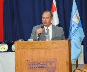 محافظ الاسكندرية: تخفيضات على السلع بمعارض أهلا رمضان تصل إلى ٢٥٪