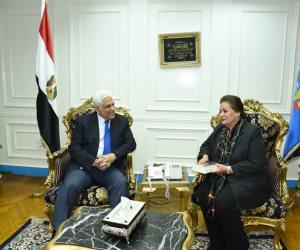 """افتتاح اجتماع مبادرة (5+5 دفاع) بتونس تحت عنوان """"بناء النزاهة فى القوات المسلحة"""""""
