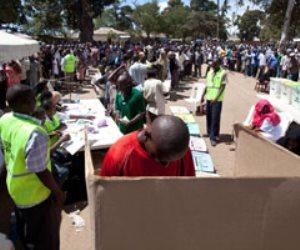 كينيا تأجل موعد إعادة انتخابات الرئاسة إلى 26 اكتوبر المقبل