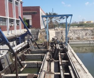يناير المقبل.. محطة مياه الصف بالجيزة تعود للخدمة بعد 8 سنوات توقف