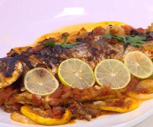 ننشر أسعار السمك اليوم الأربعاء 3-6-2020.. السمك البوري يبدأ من 40 جنيها للكيلو