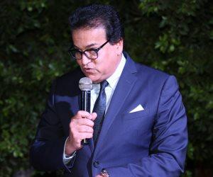"""الفوج التاسع لطلاب الجامعات المصرية يواصل زياراته ضمن """"مبادرة كل يوم جديد"""""""