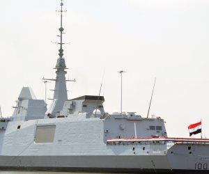 «ملوك البحر».. مصر واليونان تنفذان تدريبًا بحريًا عابرًا بنطاق الأسطول الشمالي