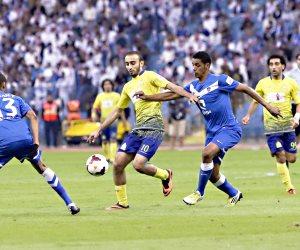 إلغاء كأس ولي العهد يثير الجدل في كأس السوبر السعودي
