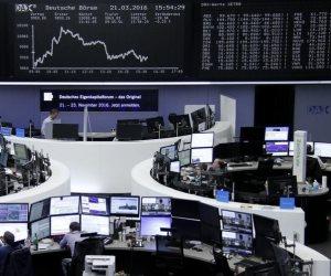 تراجع أسهم أوروبا صباحا تحت وطأة توترات كوريا الشمالية