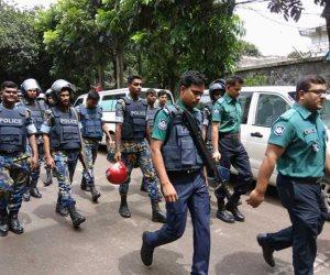 سر إيقاف بنجلادش لخدمات الهواتف المحمولة بطول الحدود مع الهند
