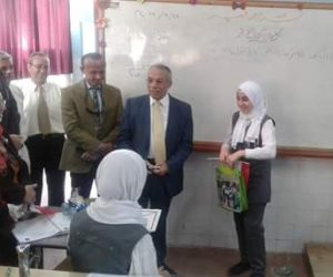 محافظ شمال سيناء: نسبة الإقبال على الانتخابات الرئاسية بالمحافظة تجاوزت الـ 30%